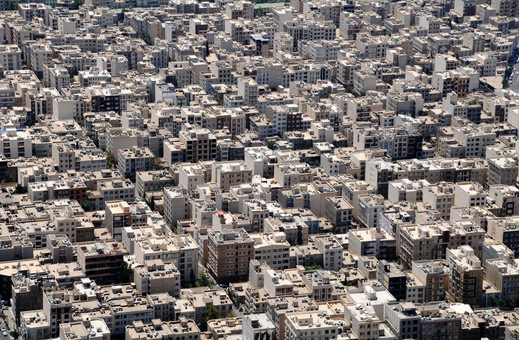 قیمت مسکن به سقف رسید/ رشد ۵۱۰ درصدی قیمت خانه در دولت روحانی